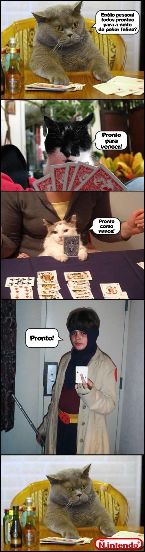 poker g