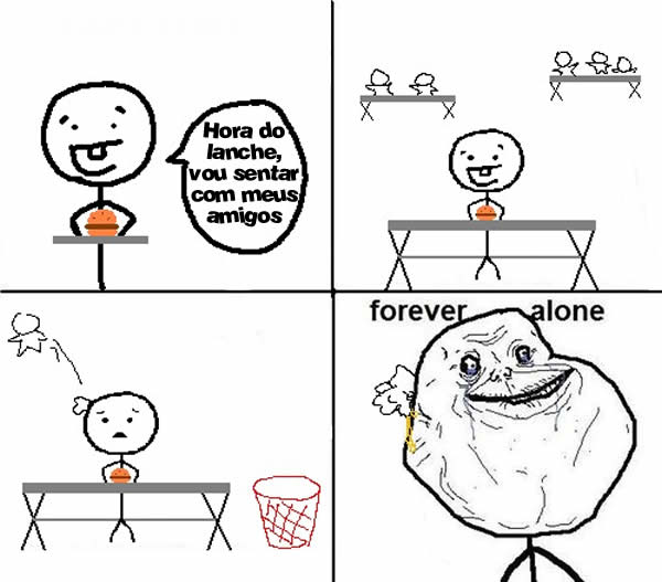 Forever Alone 1