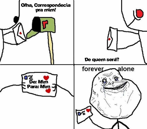 Forever Alone 3
