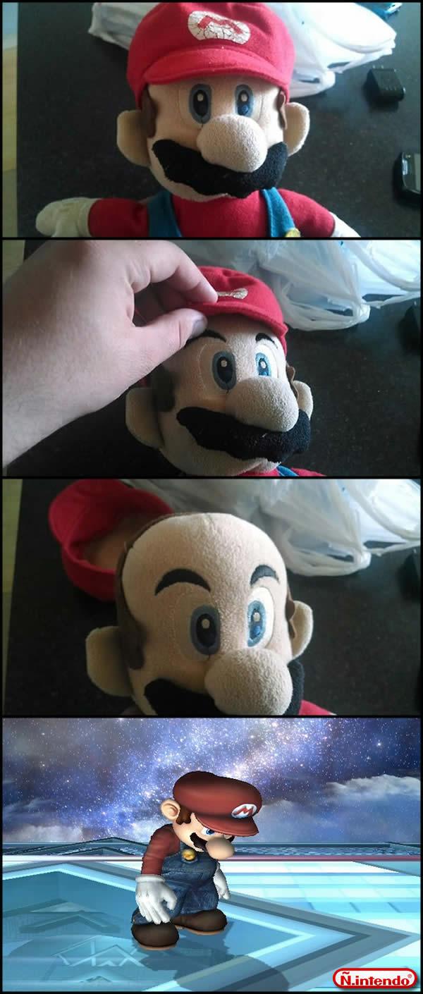 Seção Piadas X - Página 39 Mario