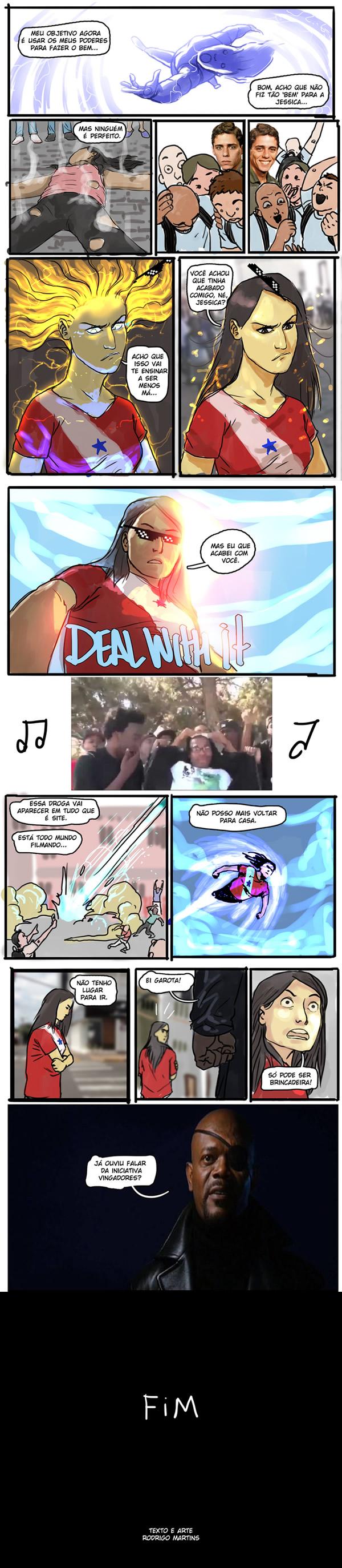 Vídeos e Imagens de Humor Geral - Página 4 Jessica2