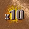 Combo x10