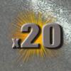 Combo x20