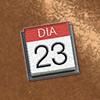 Vigésimo terceiro dia