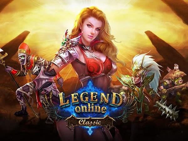 Legenda Online
