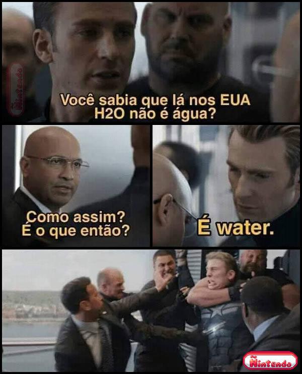 Ah Mano, Para!