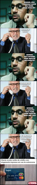 Wilian O Que?