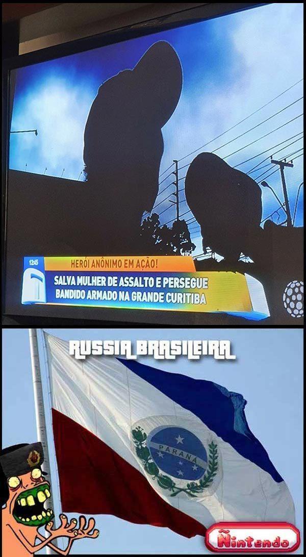 Aconteceu No Paraná