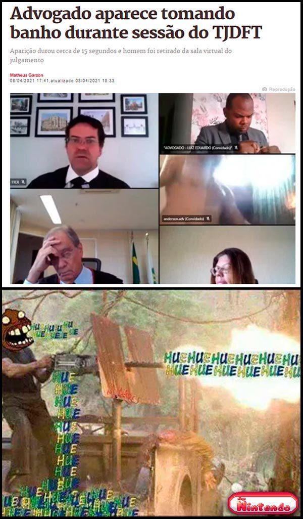 O Brasileiro Não Está Preparado Para Sessões Virtuais